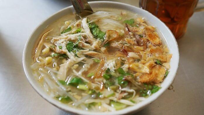Resep Soto Ayam Semarang Komplit Oleh Afridatul Luailiyah Maziya Kitchen Cookpad