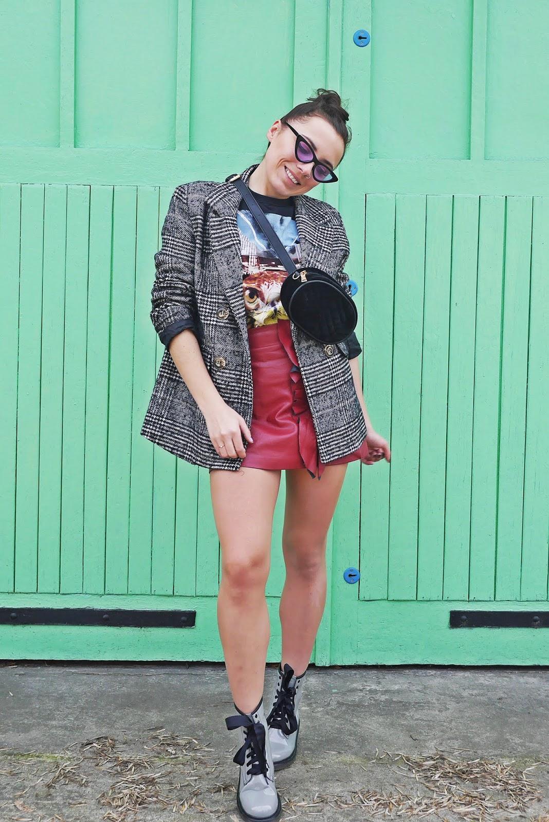 puławy blo modowy blogerka modowa karyn
