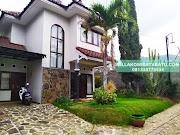Villa Minimalis 3 Kamar Dekat Museum Angkut Kota Batu