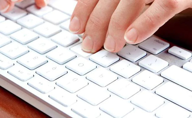 To increase typing speed, follow these 5 shortcuts