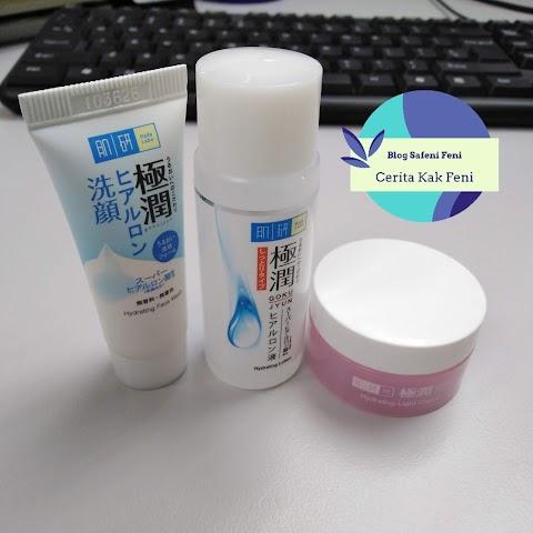 Review | Hada Labo Skin Care