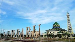 Ibu Kota Pindah ke Kalimantan, Pengamat ULM: Kalsel Lebih Representatif