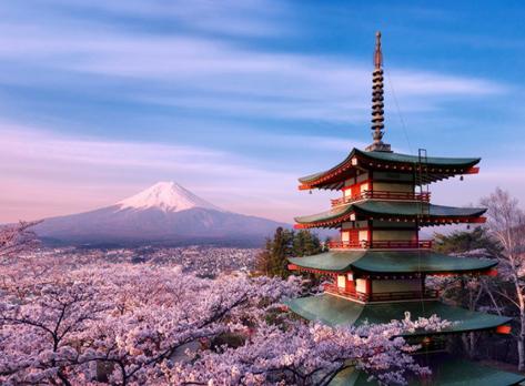 Persiapan Sebelum Memilih Paket Berlibur ke Jepang