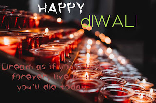 happy diwali  image with quotes