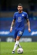 Emerson refuses to rule out Chelsea exit after falling down pecking order at Stamford Bridge