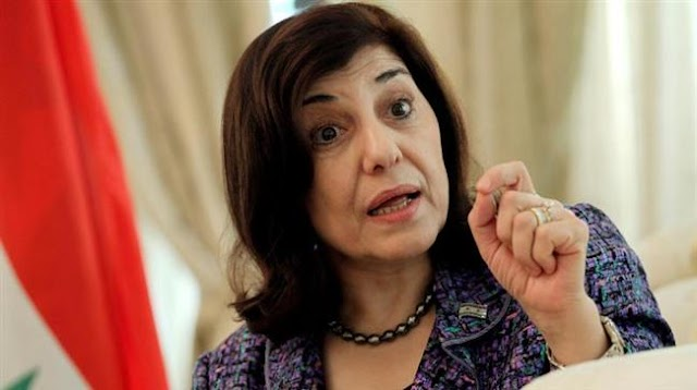 Assad's aide Bouthaina Shaaban: Syrian defenses smarter than US missiles