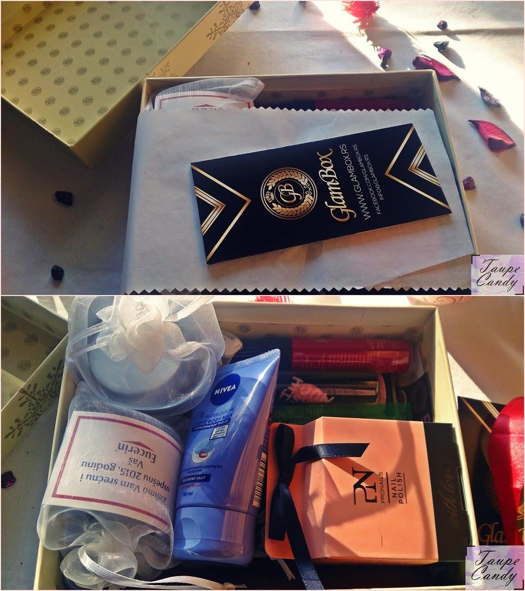 glambox kutija