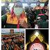 Silaturahmi LSM BPPI DPD Banjarnegara dengan Dandim 0704