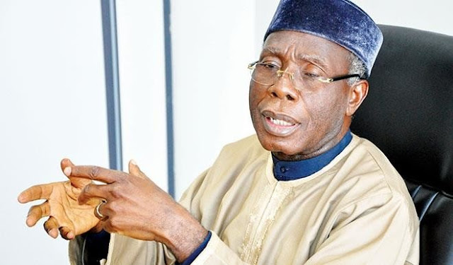 I don't need N2bn at this stage of my life – Audu Ogbe refutes bribery allegation