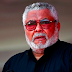 Africa morns as Jerry John Rawlings dies at age 73