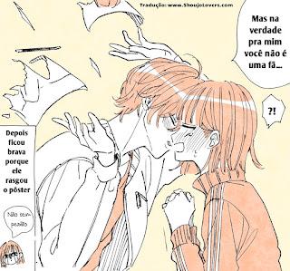 Dia do Pocky 2019 - coletânea de imagens das mangakás shoujo