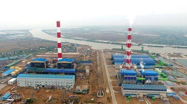 Nhiều dự án điện chậm tiến độ, khiến nguy cơ thiếu điện ngày càng cao