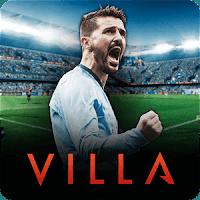 David Villa Pro Soccer (Unlimited Gold - All Unlock) MOD APK