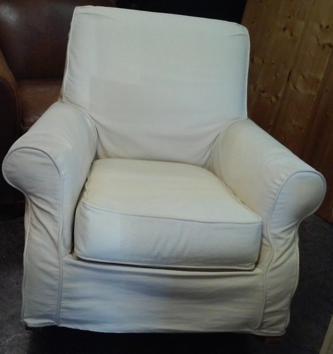 Upholstered Rocking Chair Slipcover Inspirations Home & Interior