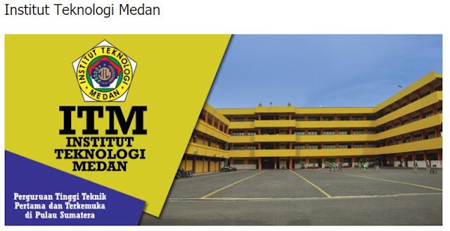 ITS (Institut Teknologi Medan)