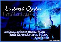 Prof Dr Nasaruddin Umar: Lailatul Qadar Bermakna Simbolik