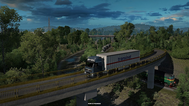 c595af0733d Home to some of the most diverse vegetation found in Europe, these mixed  forest regions are a beautiful sight for any driver passing through its  various ...