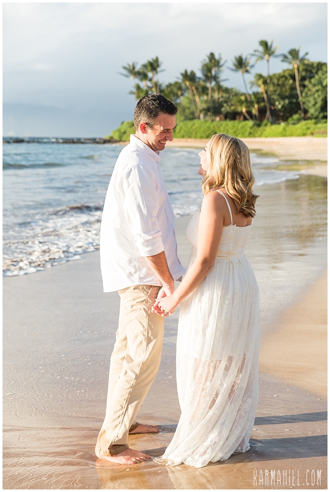 Maui Couples Photographers