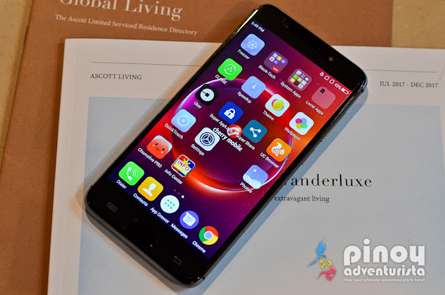 Cherry Mobile Flare S6 Review Philippines