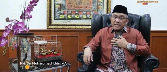 Bulan Ramadhan, Idris Ajak Warga Tetap Terapkan 2I dan 3M