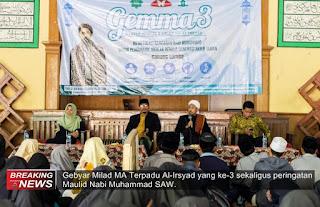 yayasan al-fath Sukabumi