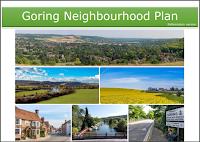 Cover of Goring Neighbourhood Plan