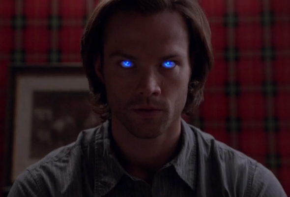 Supernatural Jared Padaleck