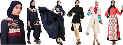 Are You a Muslim Girl and Can Not Find Stylish Islamic Clothing? Economic News Finance  stylish Muslim outfit stylish Islamic clothing outerwear hijab clothing Muslim outfit for women Muslim Outfit Muslim dress Abaya