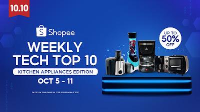 Shopee Tech Sale