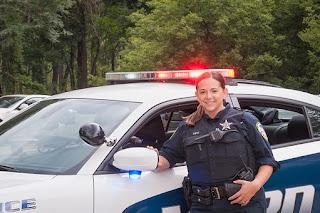 Ladies police