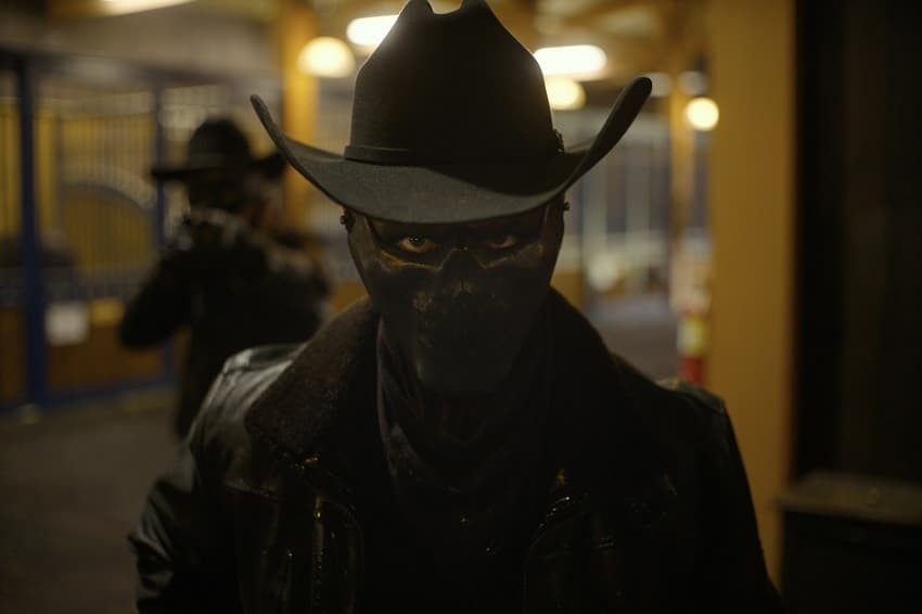 Universal показала трейлер хоррора «Судная ночь навсегда» - финала серии