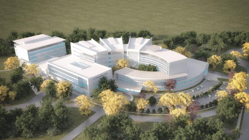 Inversión histórica para Risaralda, mediante CONPES fueron aprobados $600 mil millones para el Hospital Regional de Alta Complejidad