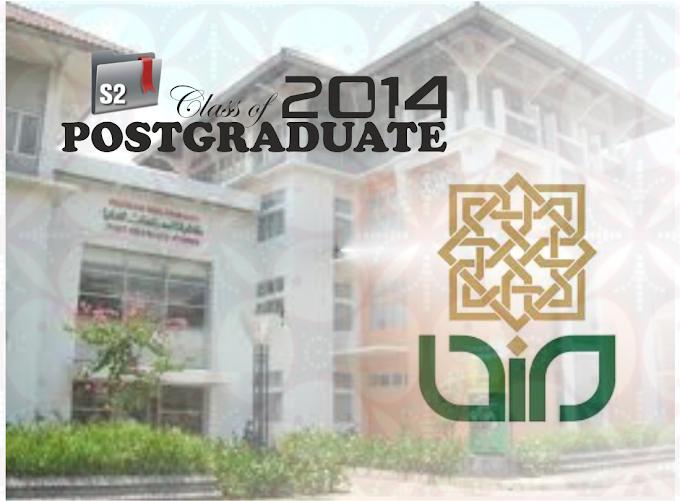Program Pascasarjana UIN Sunan Kalijaga Yogyakarta