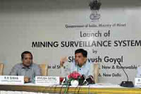 Mining Surveillance