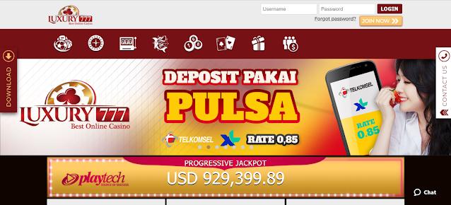 Link Alternatif Luxury777 Judi Online Poker Online Judi Bola Slots Dalam 1 User Id Dewa Fortuna Department Of Transport