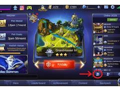 Cara Meng Unfollow Pertemanan di Mobile Legends