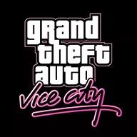 GTA vice city game icon