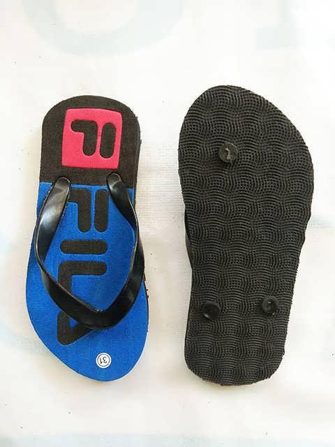 Pabrik & Grosir Sandal Simplek TERMURAH