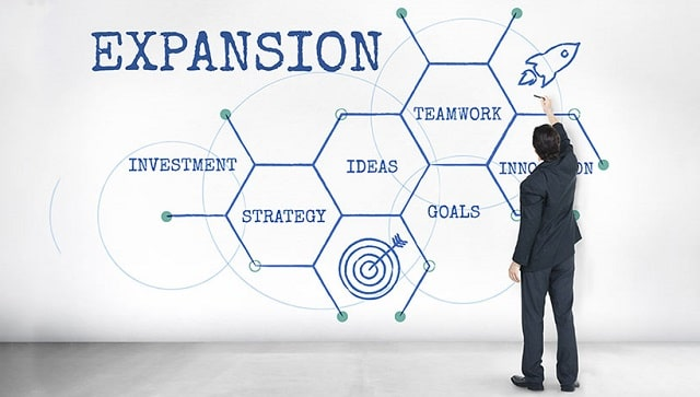 how to fund small business expansion plan financing company growth