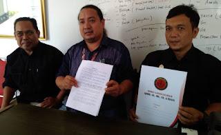 Direktur Perusahaan Limbah Ditahan Polisi Karena Selingkuh Dengan Istri Orang Hingga Menghasilkan Anak