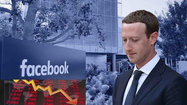 فيسبوك في ورطة بعد انضمام شركات كبرى لحملة مقاطعة الاعلانات