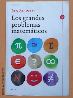 jarban02_pic068: Los grandes problemas matemáticos de Ian Stewart