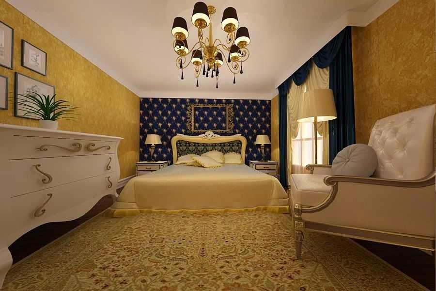 design interior stilul clasic