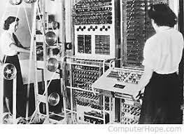 Second Generation Computer, दूसरी पीढ़ी
