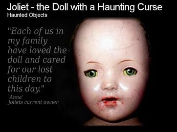 श्रापित गुड़िया दुनिया की सबसे खतरनाक 6+ श्रापित गुड़िया