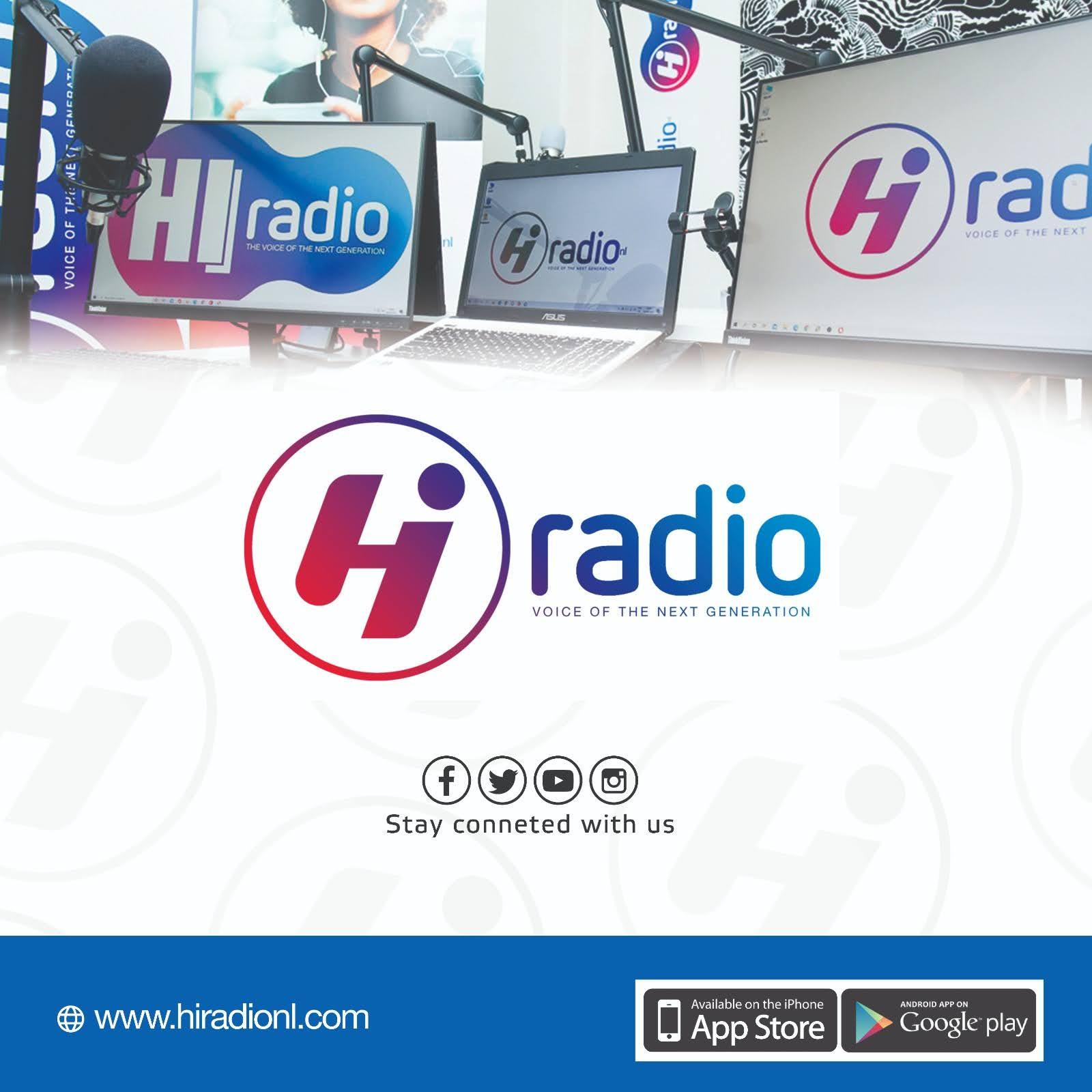 Hi Radio Returns This September