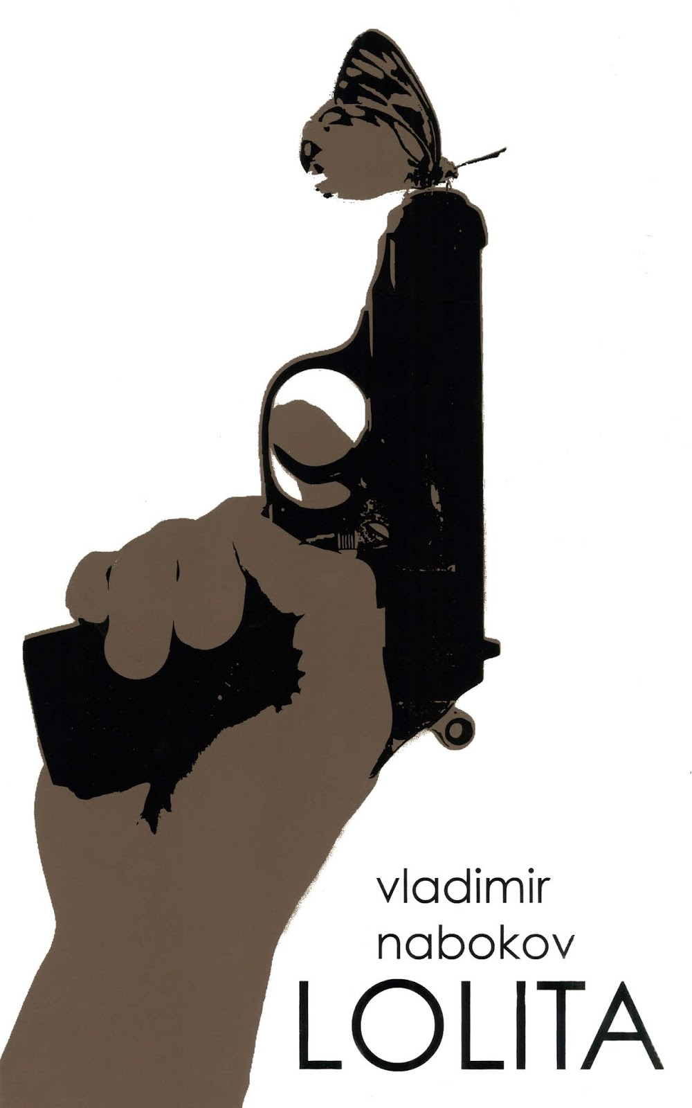Book cover for Vladimir Nabokov's Lolita in the South Manchester, Chorlton, and Didsbury book group