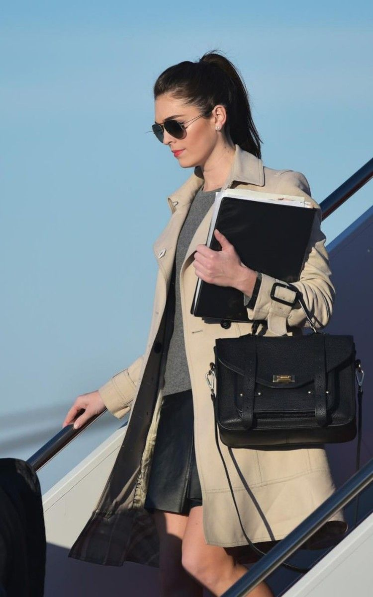 hope hicks images