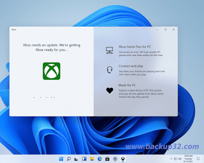 The new Xbox experience on Windows 11