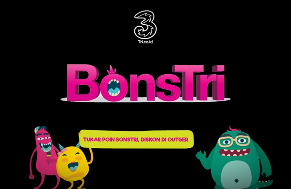 Cara Tukar Poin Bonstri dengan Kuota Internet Gratis, Pulsa Gratis, dan Voucher Free Fire